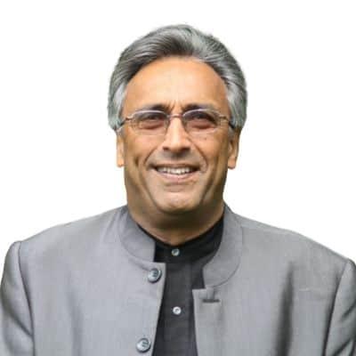 Chas Sandhu